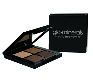 Metallic Smoky Eye Kit - glominerals