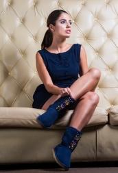 Katrina Stamp JC Hermier Eve