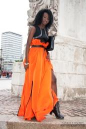 Decimall Fashion Shoot