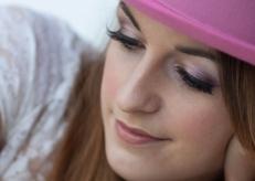 Katrina Stamp MUA Jan Polcek Becky Wrench