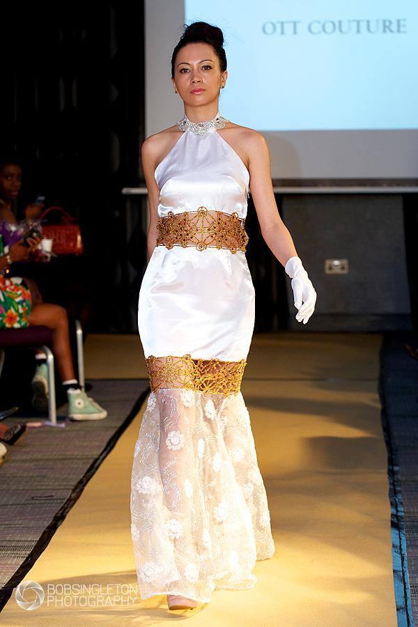 Katrina Stamp Bob Singleton OTT Couture 2