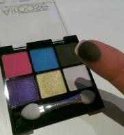 Airbase Eyeshadow Palette