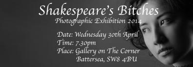 Victoria Baptiste exhibition