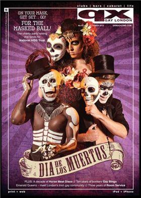 Wig Party Promo Katrina Stamp MUA
