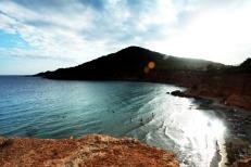 Ibiza Sa Caleta Beach
