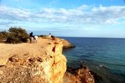 Ibiza Sa Caleta #TenFeetHigh