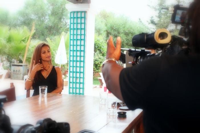 Sheila Gordhan Interview
