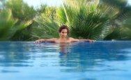 Sheila Gordhan #TenFeetHigh Ibiza Aug 14
