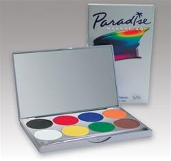 Mehron Palette